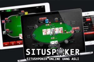 Beberapa Kesalahan Dari Pemain Situs Judi Poker Online